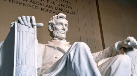 Best We Heed Lincoln's Warning