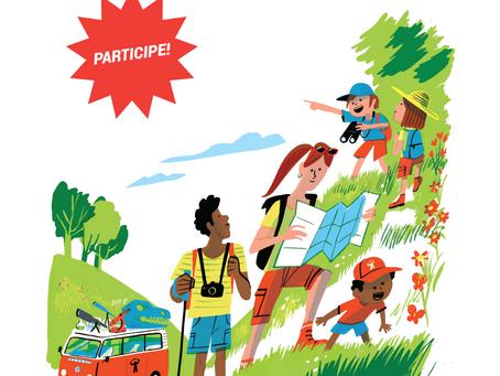 Ciência Viva: Atividades no Verão