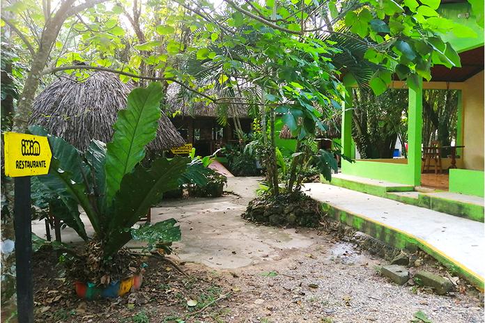 Jardin Ixim