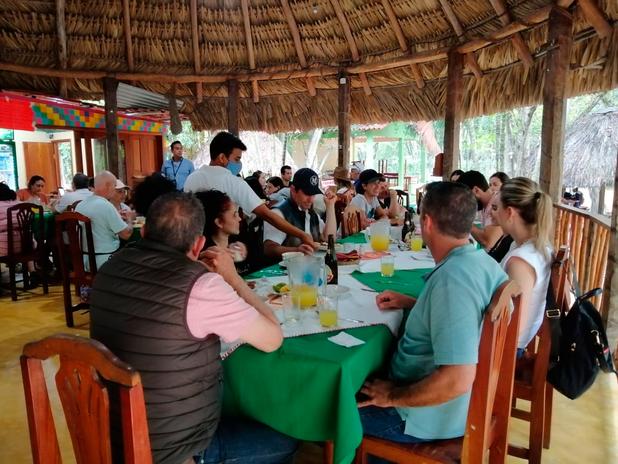 Restaurante Ixim