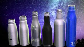 Fill Aluminum Bottles with the Codi CCL-45 Filler