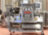 CCL-45 Counter Pressure Filler