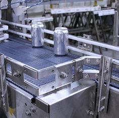 conveyor accumulation table