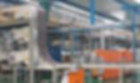 Vacuum Conveyor, Air Conveyor, Can Manufacturing Conveyor