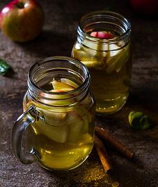 canned cider