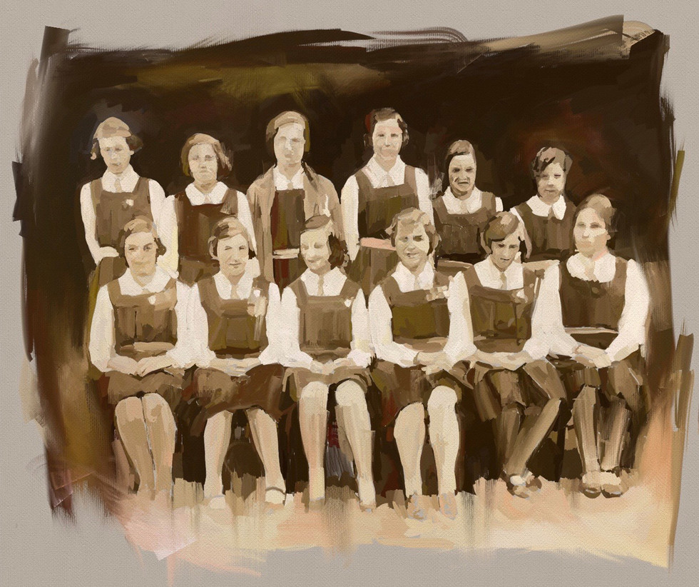 The School Photograph