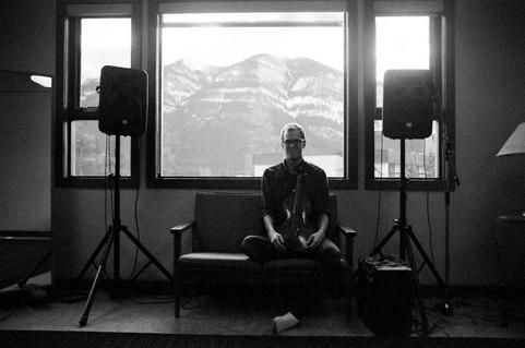 At Banff