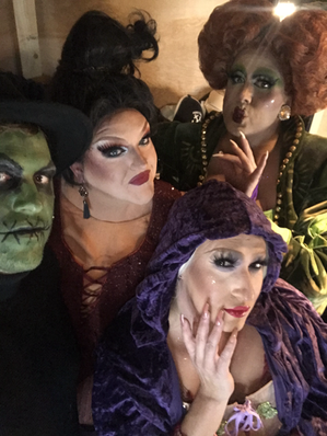 Witch Perfect tour 2020