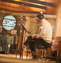 Recording shards