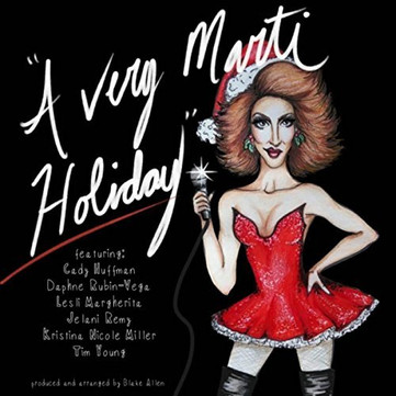 A Very Marti Holiday