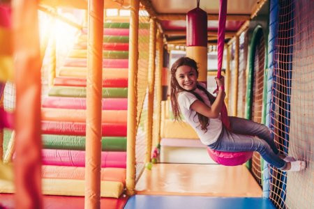 Важное о развлекательных центрах: чем они так полезны для детей