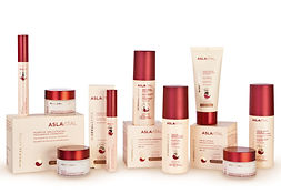 Aslavital Mineralactiv Romade Cosmetics