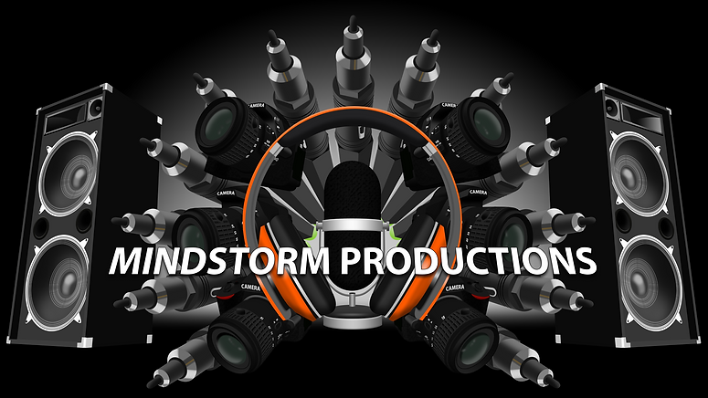 Mindstorm Productions [VERSION 2] 1080p.