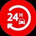 service-24hr