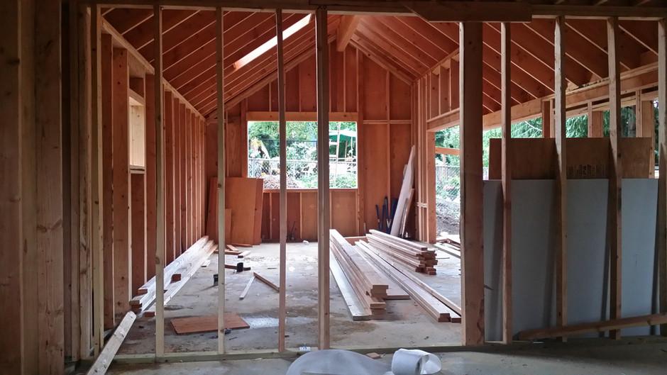 Questions About Building an ADU?