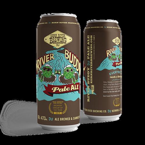 River Buddy Pale Ale