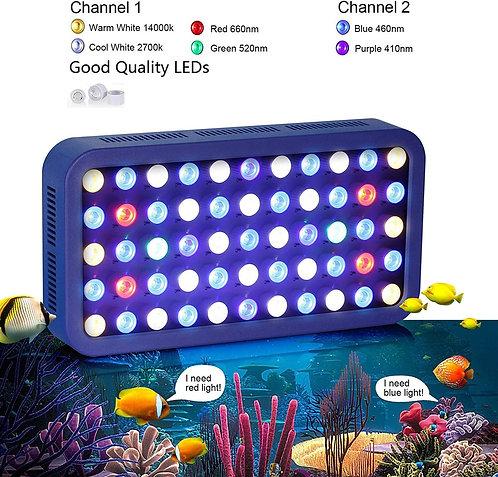 Coral  Light AQL 165W
