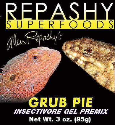 epashy Grub Pie Insectivore Gel 2kg