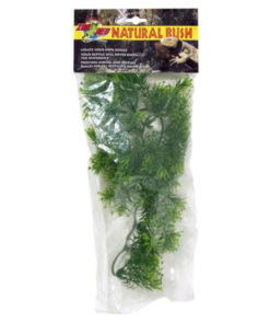 Zoo Med Natural Bush Plant Borneo plastic Start Large