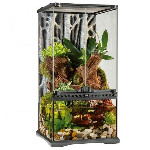 Exo Terra Natural Terrarium Mini X-Tall 30x30x60