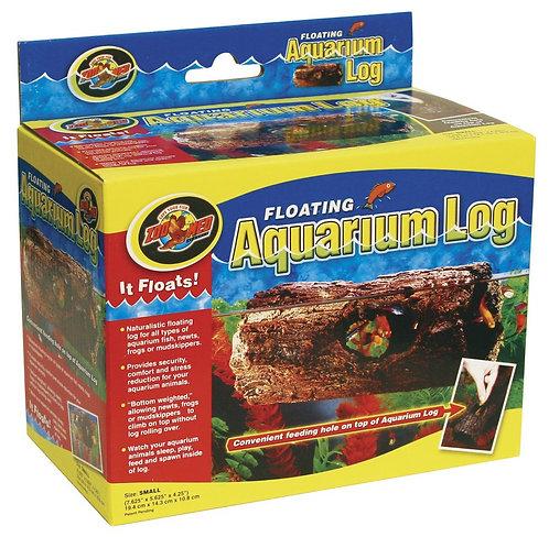 Zoo Med Floating Aquarium Log Small