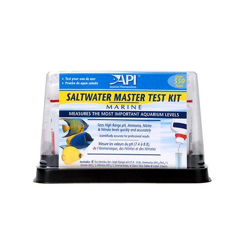 Api SaltWater Master Test Kit Each