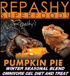 Repashy Superfoods Pumpkin Pie