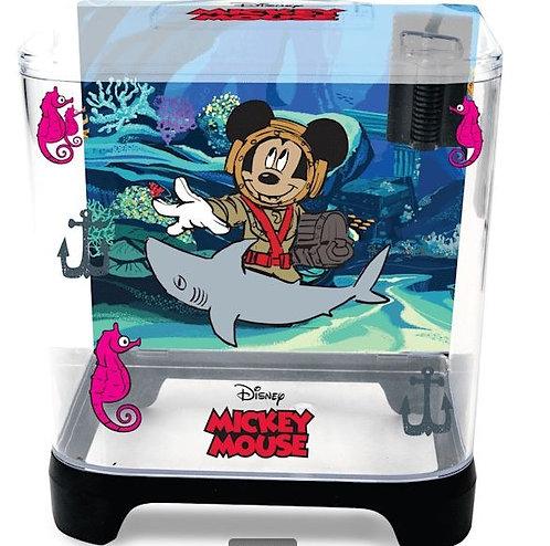 Penplax Micky Mouse Betta Tank 1.5 G