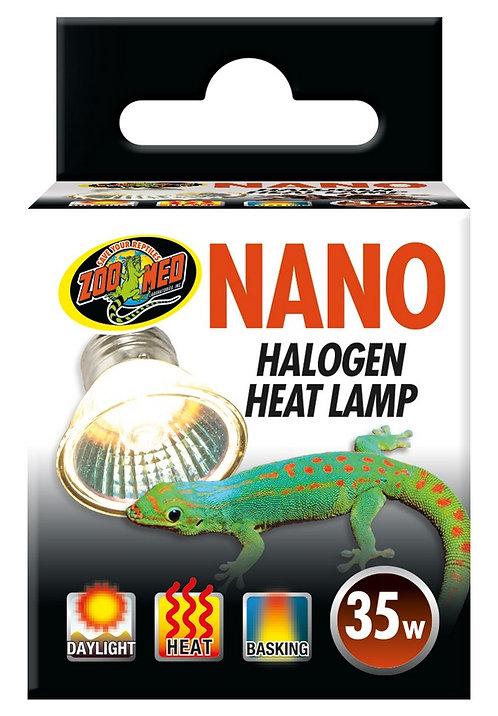 Zoo Med Nano Halogen Heat Lamp 35 W