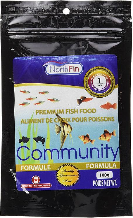 NorthFin Community Formula 1mm