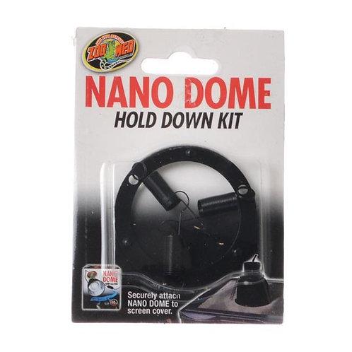 Zoo Med Nano Dome Hold Down Kit