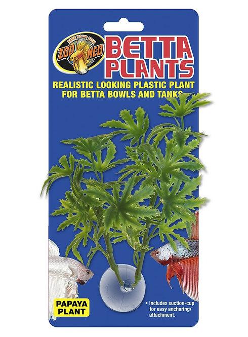 Zoo Med Betta Plant - Papaya