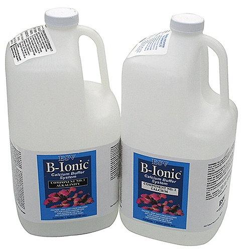 ESV B-Ionic Calcium Buffer System - Two 1 Gallon Jugs (alk + calcium)
