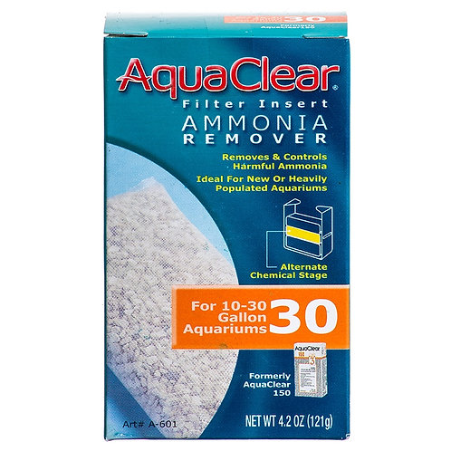 Aquaclear Filter Insert 30 Ammonia