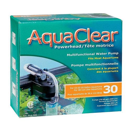 Aquaclear Powerhead Water Pump - 30 gal