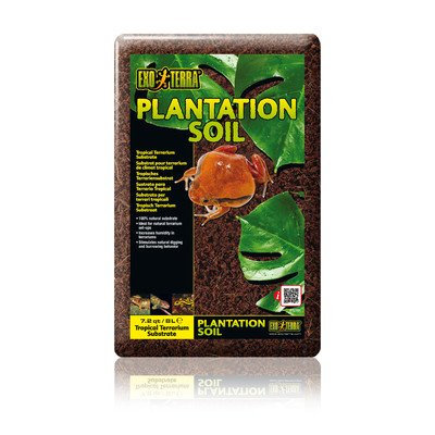 Exo Terra Plantation Soil