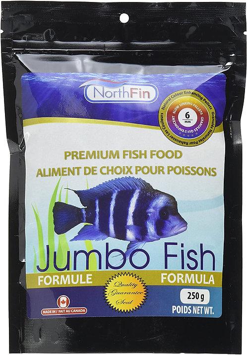 NorthFin Jumbo Formula 6mm