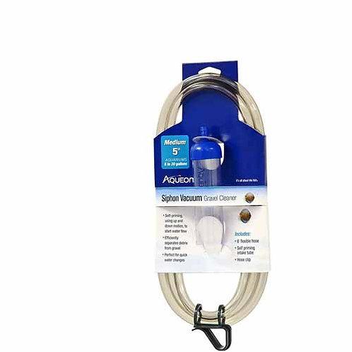 Aqueon Siphon Vacuum Medium 5In Each