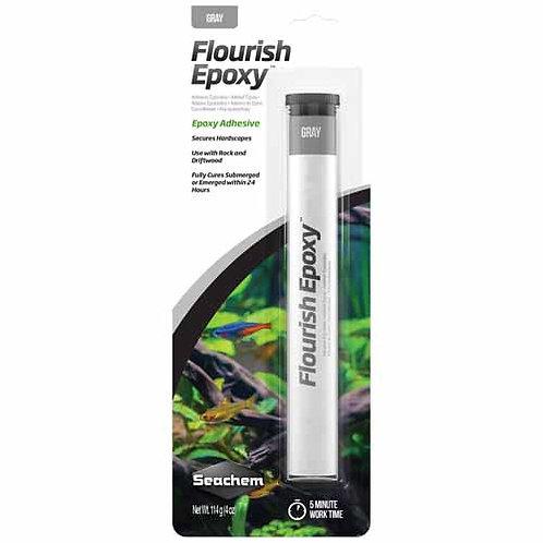 Seachem Flourish Epoxy Gray 114G/4oz