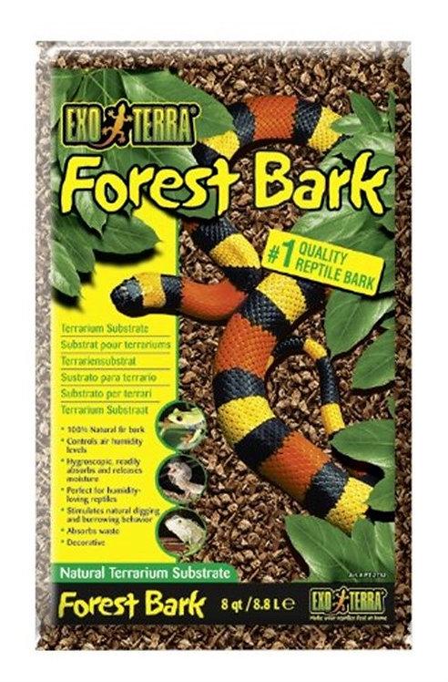Exo Terra Forest Reptile Bark