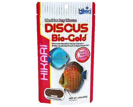 Hikari Tropical Discus Bio Gold Sticks 2.82oz