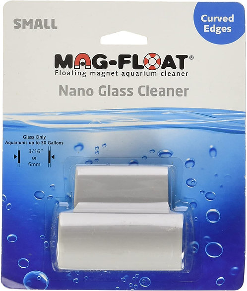 Mag Float Glass Cleaner (Nano) Magnet For Curved