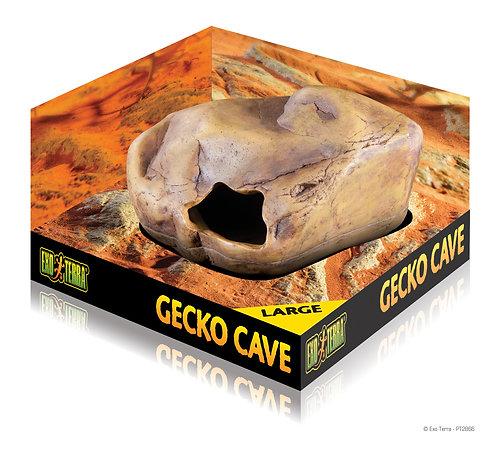 Exo Terra Gecko Cave Large