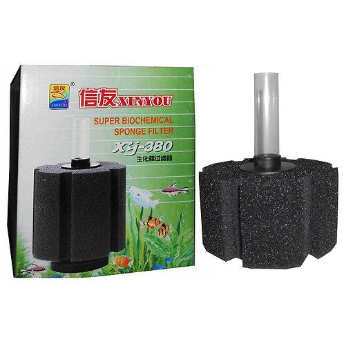Xinyou Aquarium Sponge Filter Xy-380