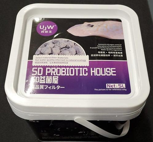 UJW So Probiotic House 5L