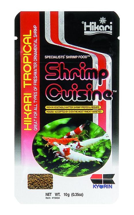 Hikari Tropical Shrimp Cuisine Wafers .35oz
