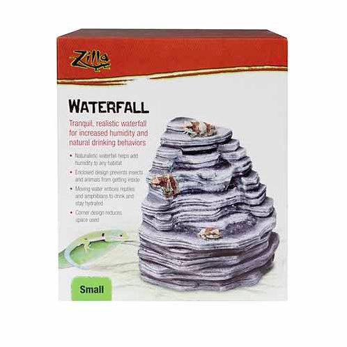 Zilla Waterfall Decor