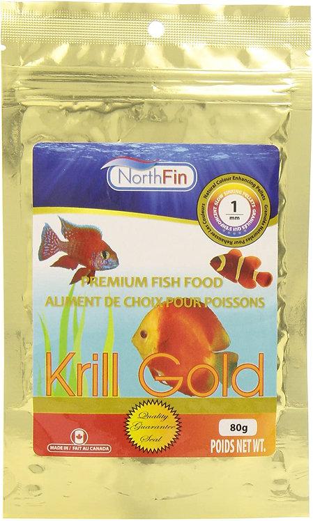 NorthFin Krill Gold Formula 1mm