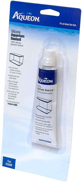 Aqueon Silicone Clear