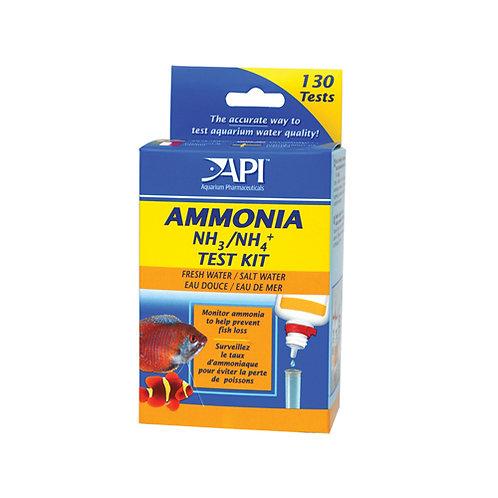 Api Ammonia Test Kit Salicylate Each